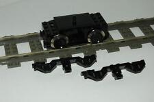Lego 9V Eisenbahn TRAIN Lok 9V Motor mit Seitenteilen ENGINE LOCOMOTIVE