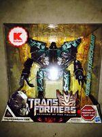 Transformers Rotf Movie Nebular Starscream Kmart Exclusive Rare