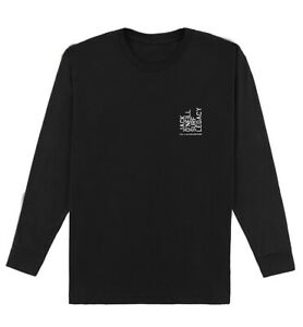 O-039-Neill-Mens-T-Shirts-Black-Size-Large-L-Crewneck-Logo-Print-Graphic-Tee-058