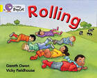 Collins Big Cat: Rolling Workbook by HarperCollins Publishers (Paperback, 2012)