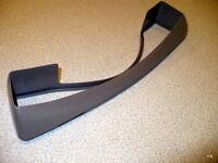 Kirby Vacuum 2012 Sentria Ii G11 Nozzle Bumper Guard. Head Bumper 140412