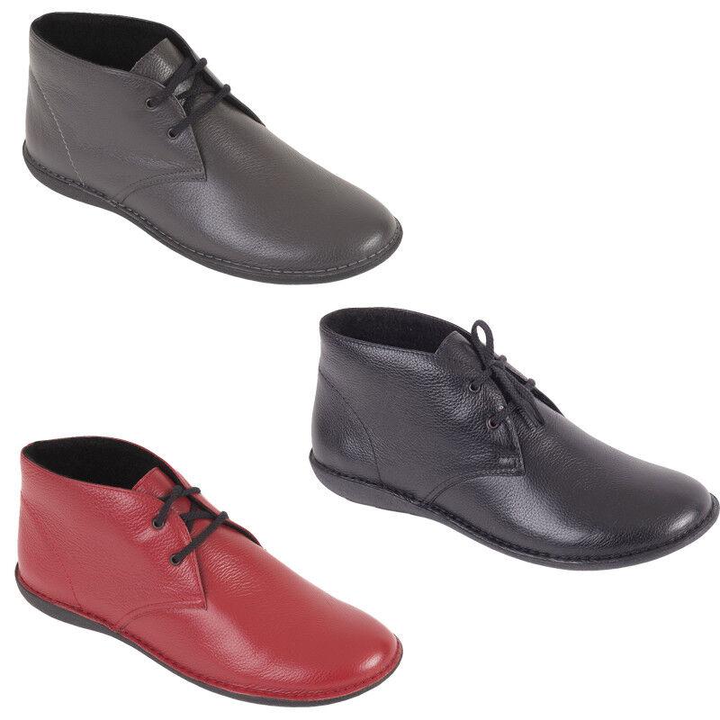 Damenschuhe Jugendschuhe Größe 36-41 vom Hersteller Lederschuhe Schnürschuhe Neu