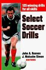 Select Soccer Drills (1991, Paperback)