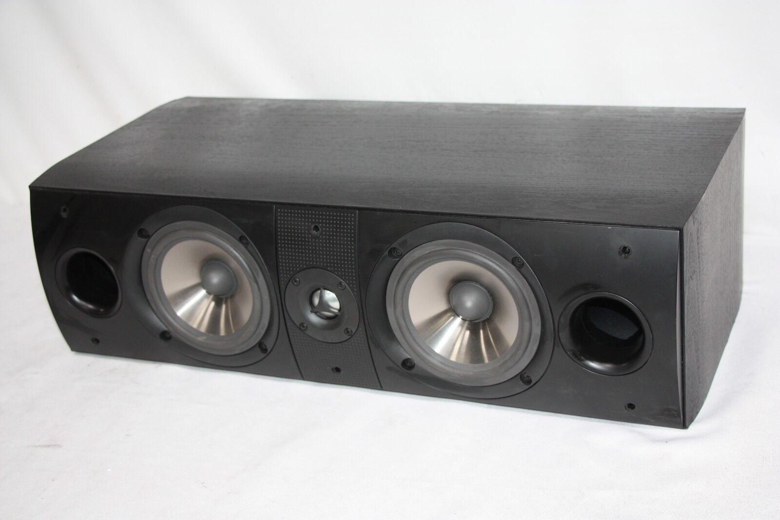 Psb Image C40 Center Channel Speaker