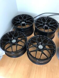 HRE-profile-P40-series-Forged-monoblock-rims-Porsche-Turbo-rare