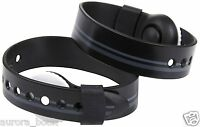 Psi Bands Racer Black Pair Of Wrist Bands Nausea Motion Sickness Relief Wa40679