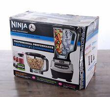 Ninja Food Processor/Blender Single Serve Cups 1200W Ultra Kitchen System BL780