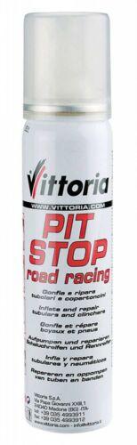 Vittoria Pit-Stop Road Racing Tube and Tire Repair Kit