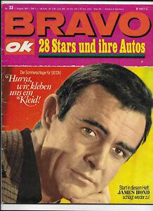 BRAVO-Nr-33-vom-7-8-1967-Peter-Fonda-Sean-Connery-Roy-Black-Marie-Versini