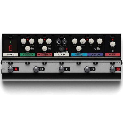 Biyang Livemaster LM-4 LM-10 Guitar Looper Pedal /& Modules LM-7