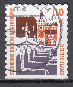 BRD 2001 Mi. Nr. 2189 D aus MH Gestempelt LUXUS!!! (31120)