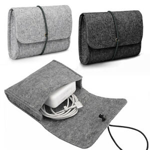Felt-Sleeve-Bag-Pouch-for-CHARGER-MOUSE-for-Apple-MacBook-Pro-Retina-amp-Air