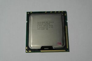 Intel Xeon X5650 2.66 GHz Six Core SLBV3 (AT80614004320AD) Processor w/Grease 663072907167