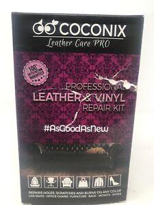 Jacket Sofa, Restorer of Your Furniture Coconix Vinyl and Leather Repair Kit