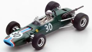 Spark Models SF123 1//43 1967 Matra MS7 Jackie Stewart francés Albi F2 GP modelo