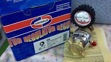 Regulator Acetylene Single Gauge Uniweld Rb