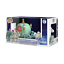 Cendrillon cinderellas Carriage carrosse POP Rides Disney #78 figurine Funko