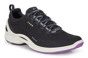 ECCO BIOM FJUEL Sneaker navy