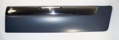 OEM Yukon Exterior Rear Body Side Molding 2000-2006 GM P//N 15176396