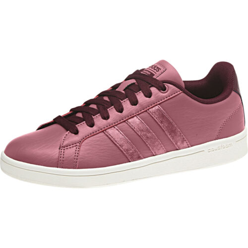 Cloudfoam Bb7255 Running Donna Adidas Casual Advantage Scarpe Sneakers Moda W2YDH9IE