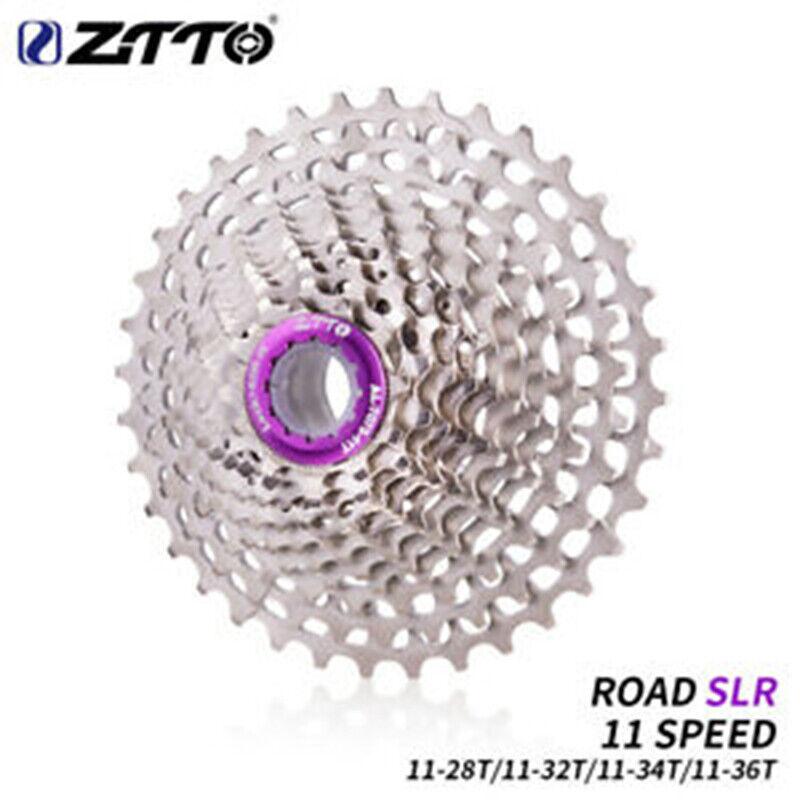Hollow Cassette Freewheel Road Folding Fahrrad 11 Speed 11-28 32 34 36T Fliegenwheel