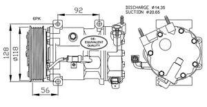 Compressore-Peugeot-207-Diesel-HDI-Dal-2006-gt