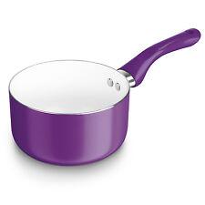 BRATmaxx Casserole casserole Céramique 16 cm en violet