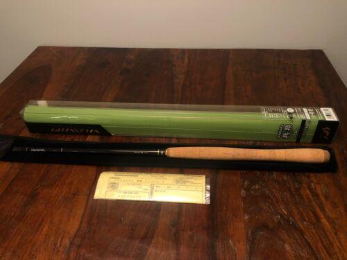 Daiwa enshou LT36 S-F Tenkara Rod 12\' 3.6 M Medium-Light 7:3 NEUF (autres)