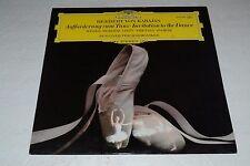Herbert Von Karajan~Invitation to the Dance~Berliner Philharmoniker~IMPORT
