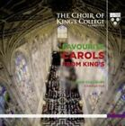 Favourite Carols from King's [King's College Choir] (CD, Nov-2014, King's College Choir)