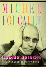 Michel Foucault-ExLibrary