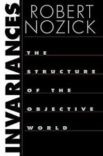 Invariances: The Structure of the Objective World-ExLibrary