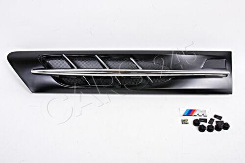 Original vorne Flügel Kiemen Ziergitter Grill links BMW Z3 M E36 1996-2002