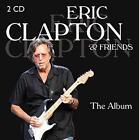 Eric Clapton-The Album von Eric Clapton (2014)