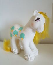 Vintage 1980's My Little Pony DADDY APPLE DELIGHT ♡☆♡