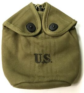 WWII-US-M1942-CANTEEN-CARRY-COVER-OD-3