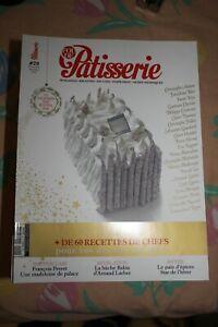 Rare et introuvable Revue N° 20 FOU DE PATISSERIE /!\ Attention Collector/!\
