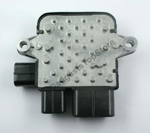 Cooling Fan Control Unit Module 1355A124 for Mitsubishi Lancer Outlander 02-07