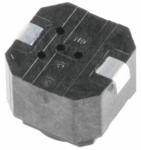Single Pole Single Throw 50 mA @ 12 V dc 5mm SPST Black Stem Tactile Switch