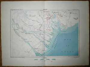 1883-Reclus-map-HO-CHI-MINH-CITY-SAIGON-AND-VICINITY-VIETNAM-4