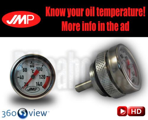 Yamaha XS 1100 S 1982 JMP Oil temperature gauge