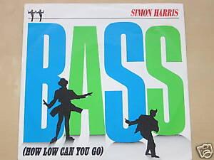 SIMON-HARRIS-Bass-How-Long-Can-You-Go-7-034-Single-S405