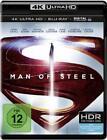 Man of Steel (Ultra HD Blu-ray) (2016)