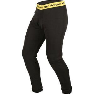 Draggin-Jeans-Motorcycle-Kevlar-Pants-K-Legs-Unisex-Long-Johns