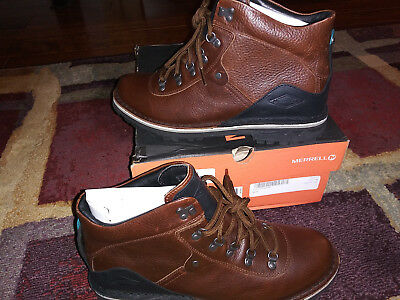 738ee6908e2 NEW $229 Womens Merrell Sugarbush Valley Boots, size 9 shoes | eBay