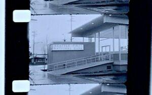 "Advertising 16mm Film Reel - Seattle First National Bank ""West Seattle""  (SB55)"