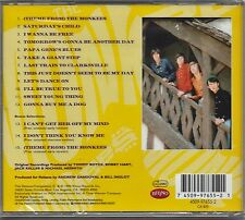 The Monkees - Original Classics   *CD*   NEU&OVP/SEALED!