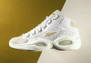 Top Sell - Reebok Question Happy Birthday Allen