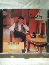 Jerry Galante Todo Un Extasis De Amor Latin Salsa Tropical Caribbean Music  CD