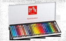 Caran d'ache Classic Neocolor II Water-Soluble Pastels 30 Colors NEW SEALED